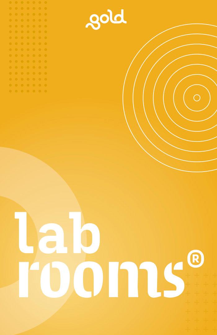 lab rooms locandina