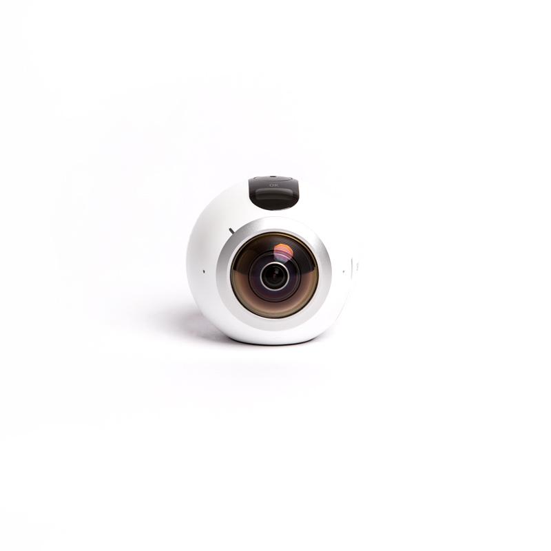 telecamera 360 samsung gear modello 1